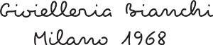 Gioielleria Bianchi Logo