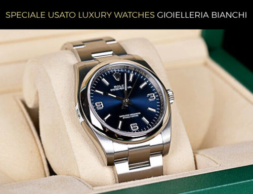 Rolex Oyster Perpetual 36 mm – ref. 116000