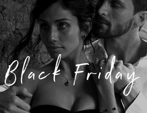 Black Friday Gioielleria Bianchi … sconto esclusivo del 10% sul nuovo brand: Mistero by Albert M.