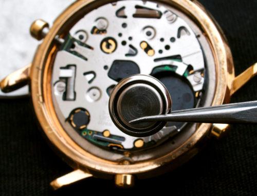 Quanto dura la batteria di un orologio da polso?