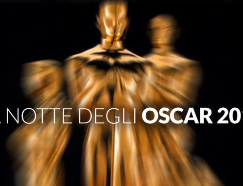 La notte degli Oscar 2019 e lo sguardo rivolto al passato