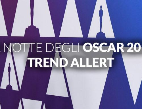 Trend Allert: i gioielli indossati dalle Star agli Oscar 2019, come imitarli!