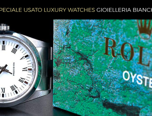 Rolex Oyster Perpetual Air King, anno 1998 – ref. 14000
