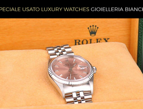 Rolex Oyster Perpetual Datejust, anno 2000 – ref. 16220