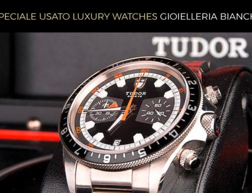 Tudor Heritage Chrono, anno 2012 – ref. m70330n-0005