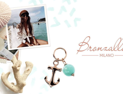 La nuova smart collection Bronzallure per l'estate 2019