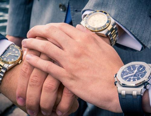 Consigli per scegliere l'orologio
