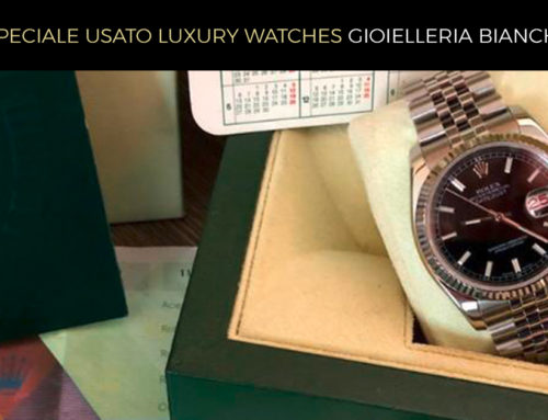 Rolex Oyster Perpetual Datejust, anno 2012 – ref. 116234