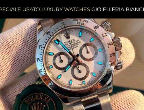 Rolex Cosmograph Daytona, anno 2015 – ref. 116520
