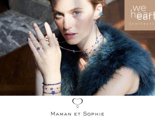 La nuova collezione Maman et Sophie e la sostenibilità: We Heart Earth