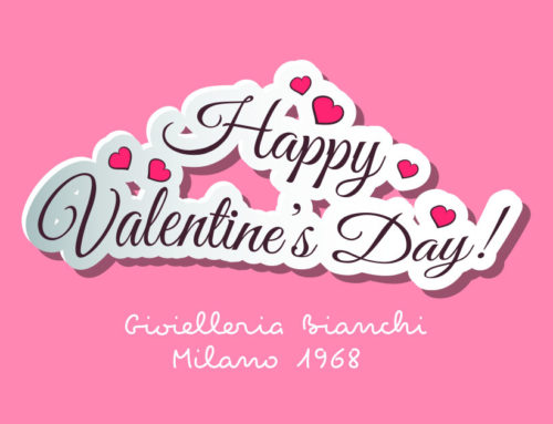 San Valentino is coming!